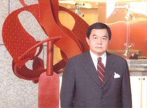 董事長-徐旭東先生