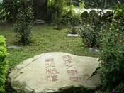 元智大學桂冠園照片