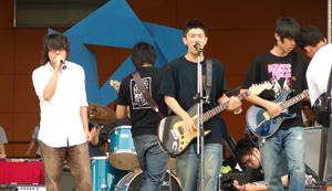 元智大學學生音樂會活動照片