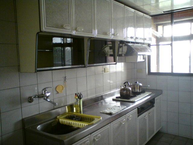 15號3樓A室 厨房