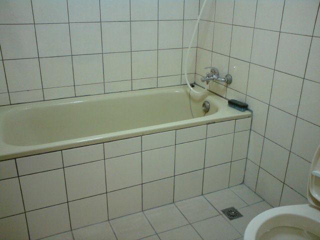15號3樓A室 浴室