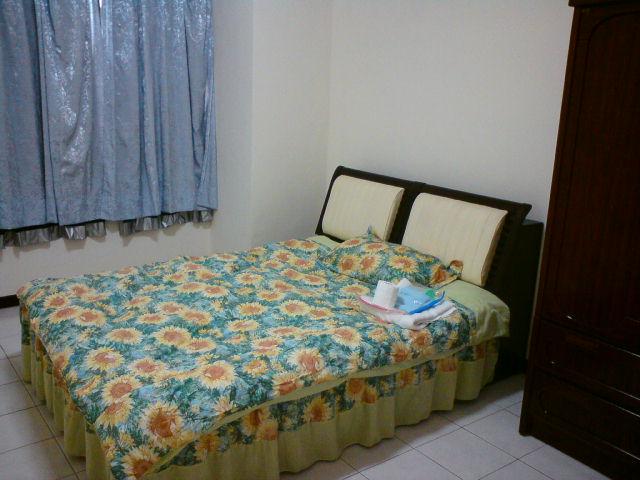 15號3樓A室 雙人房