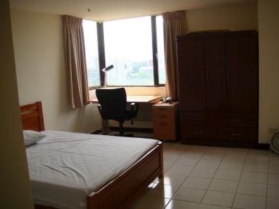 客座教授宿舍7號11樓 雙人套房