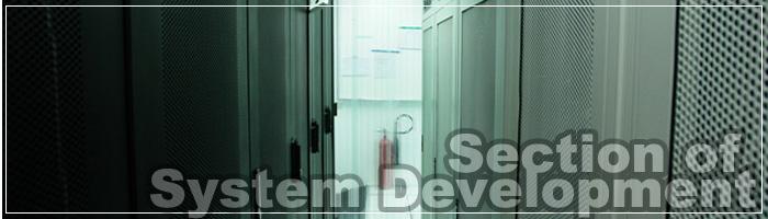 系統開發組圖片