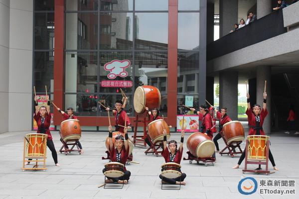 日本文化祭