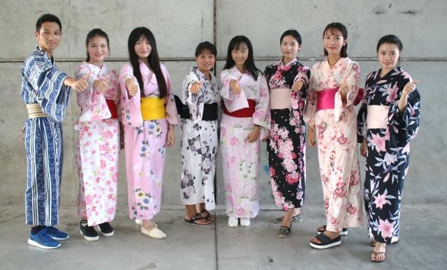 元智大學日本文化祭10週年 誠意十足