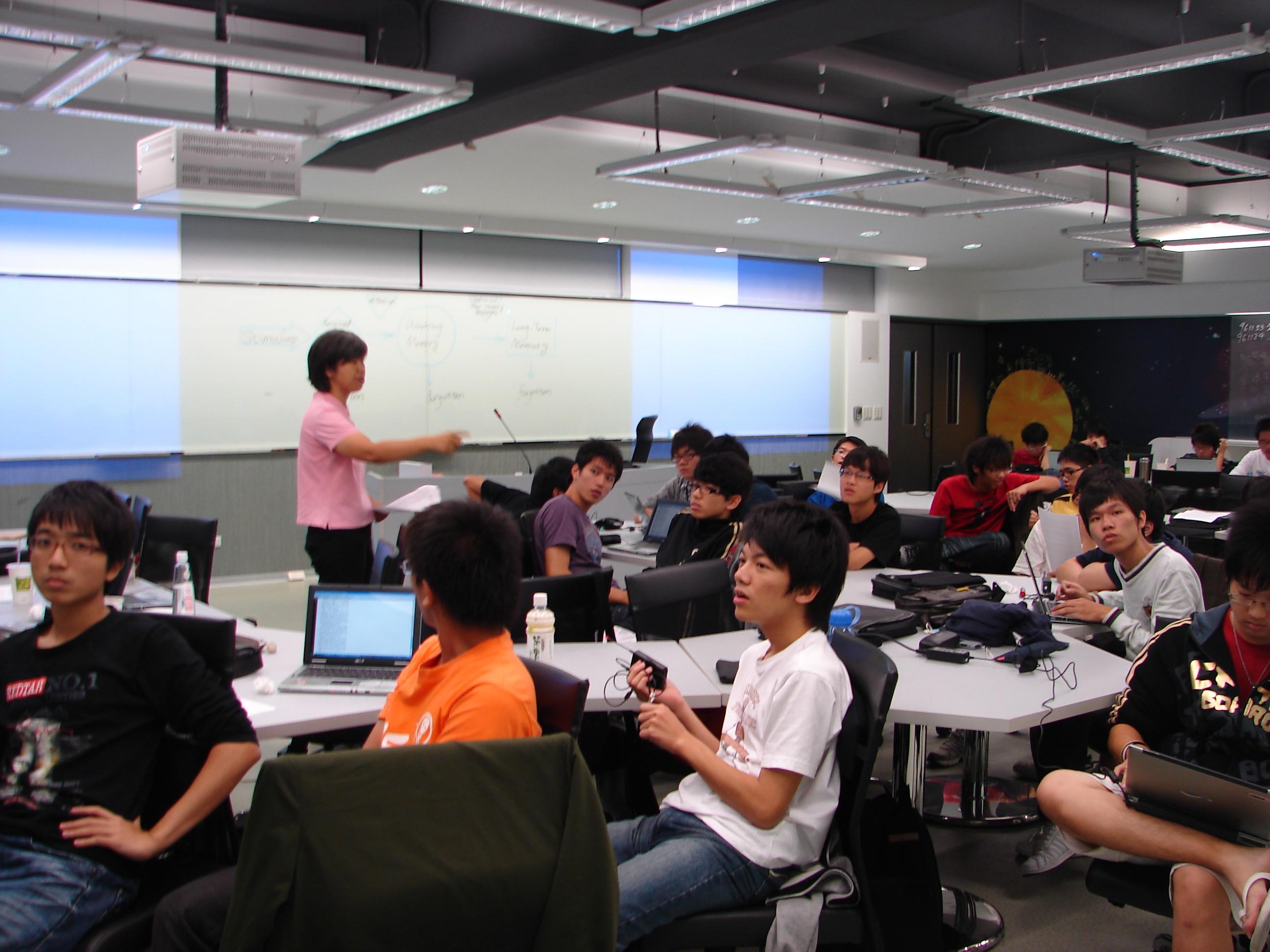 元智大学pbl问题导向学习法